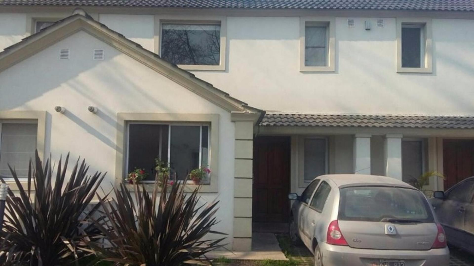 El Boulevard Lote / N° 0 - U$D 135.000 - Casa en Venta