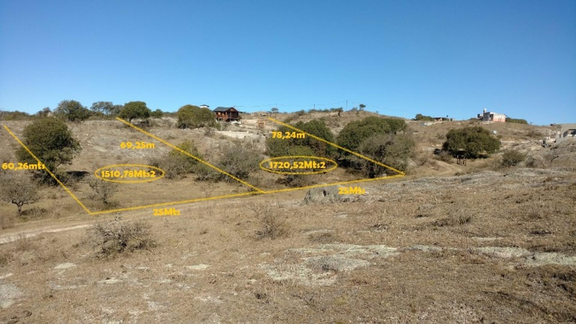 Calmayo 100 - U$D 9.000 - Terreno en Venta