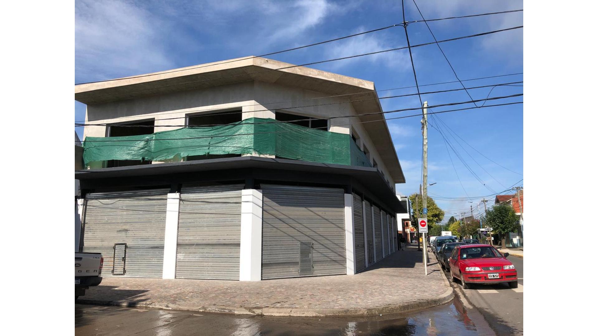 Mateo Churich 400 - $ 8.500 - Oficina en Venta