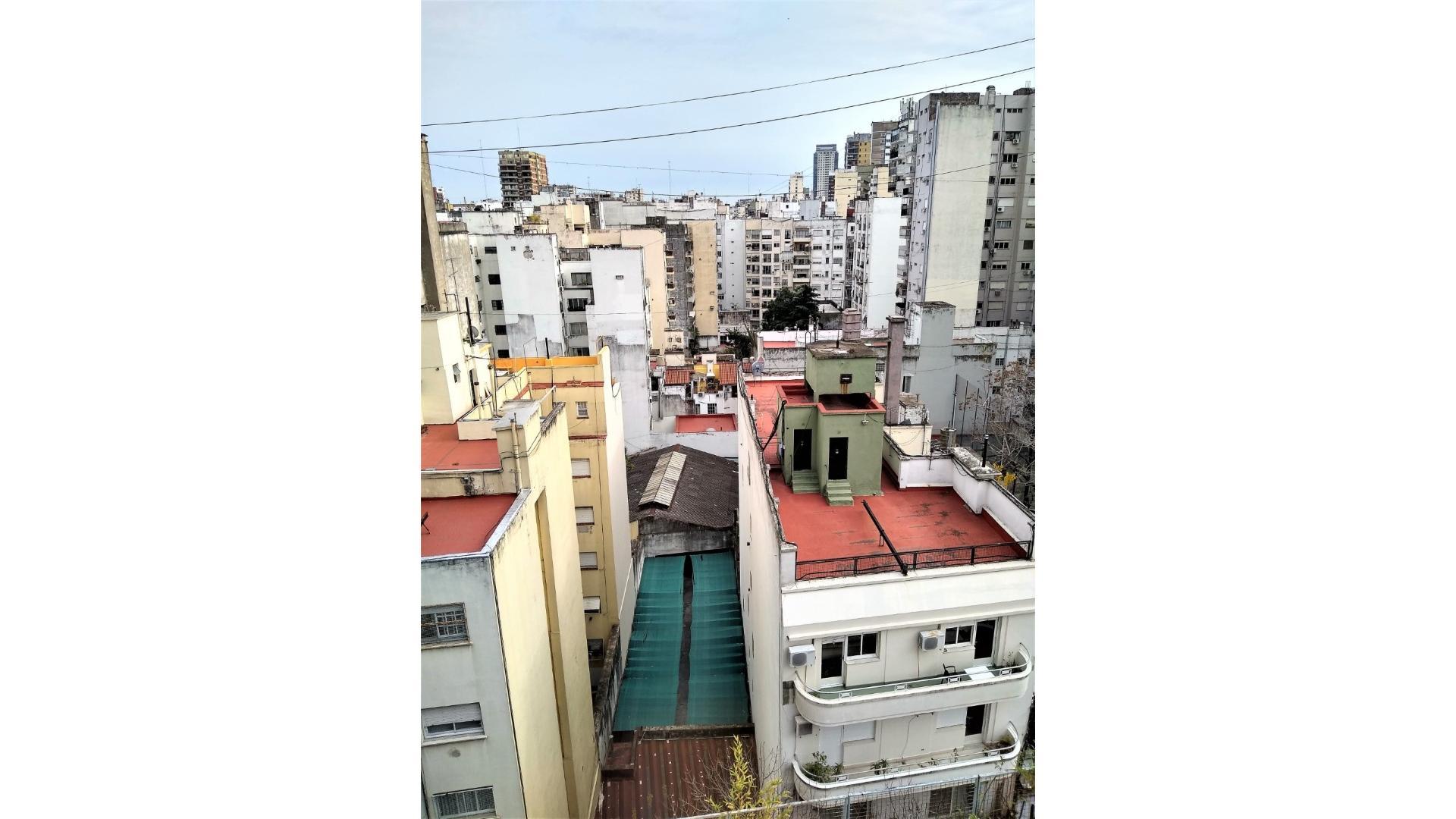 Departamento Barrio Norte4