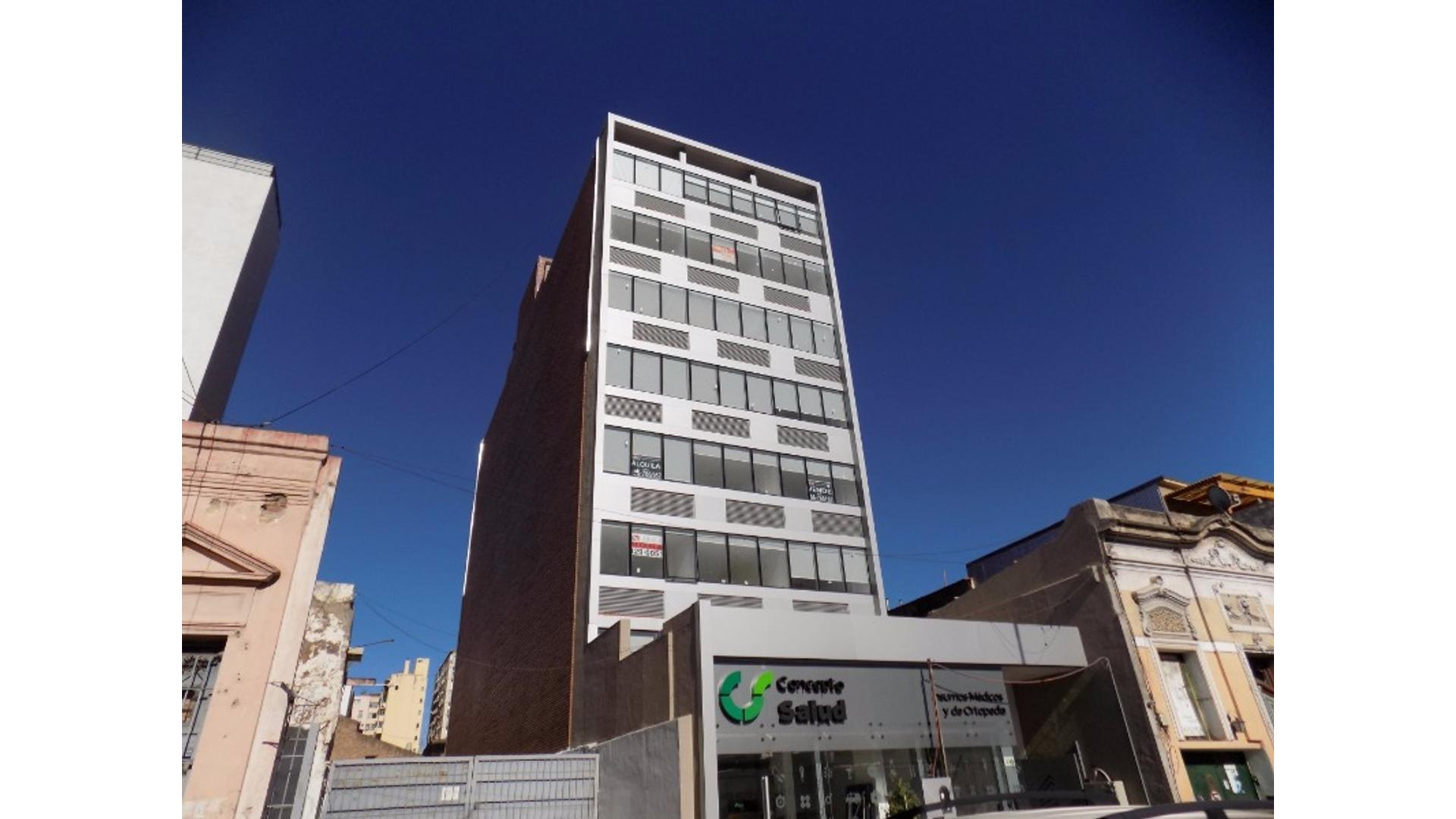 La Rioja 400 7° - U$D 65.000 - Oficina en Venta