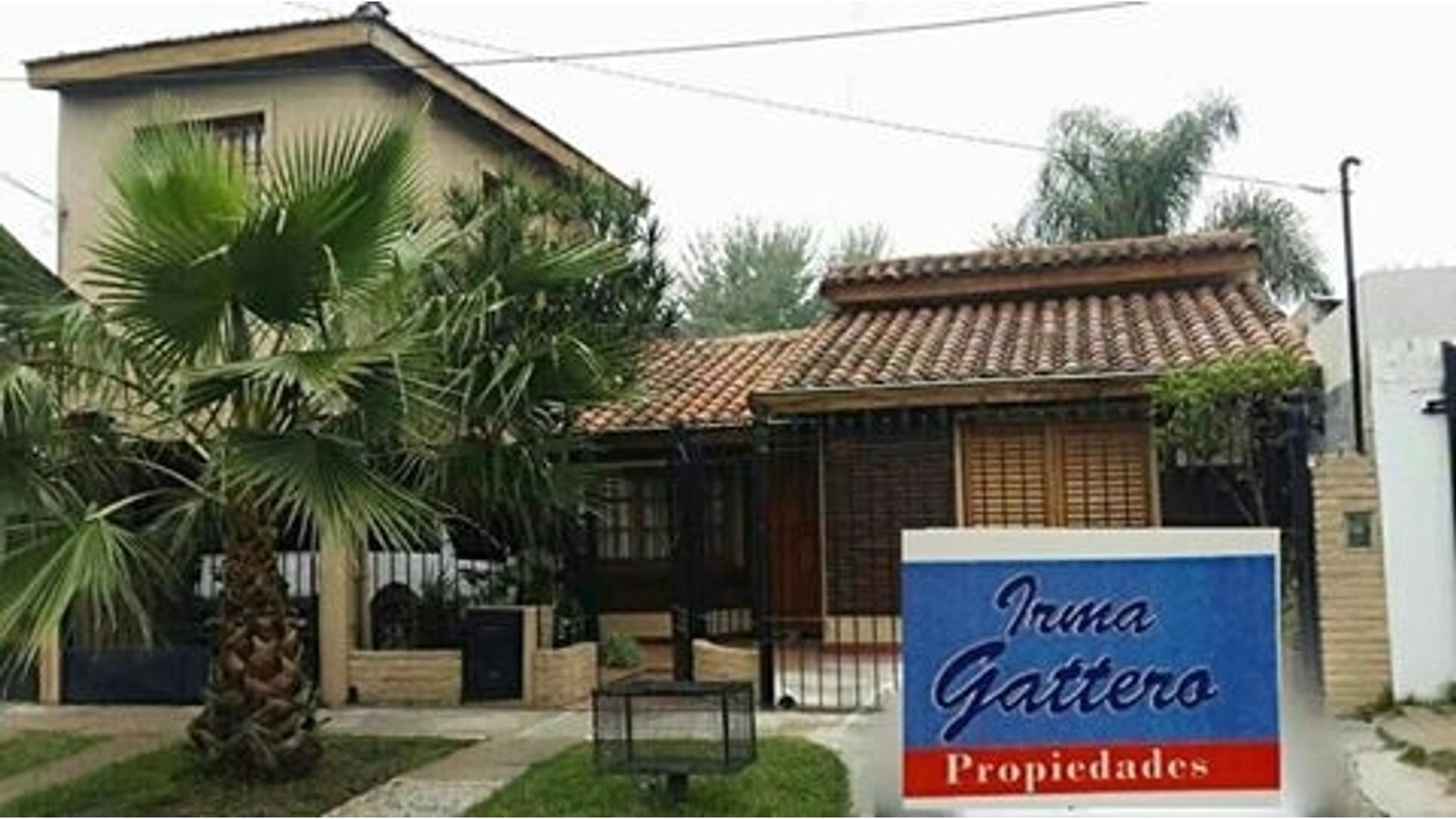 Gervasio De Posadas 1800 - U$D 170.000 - Casa en Venta