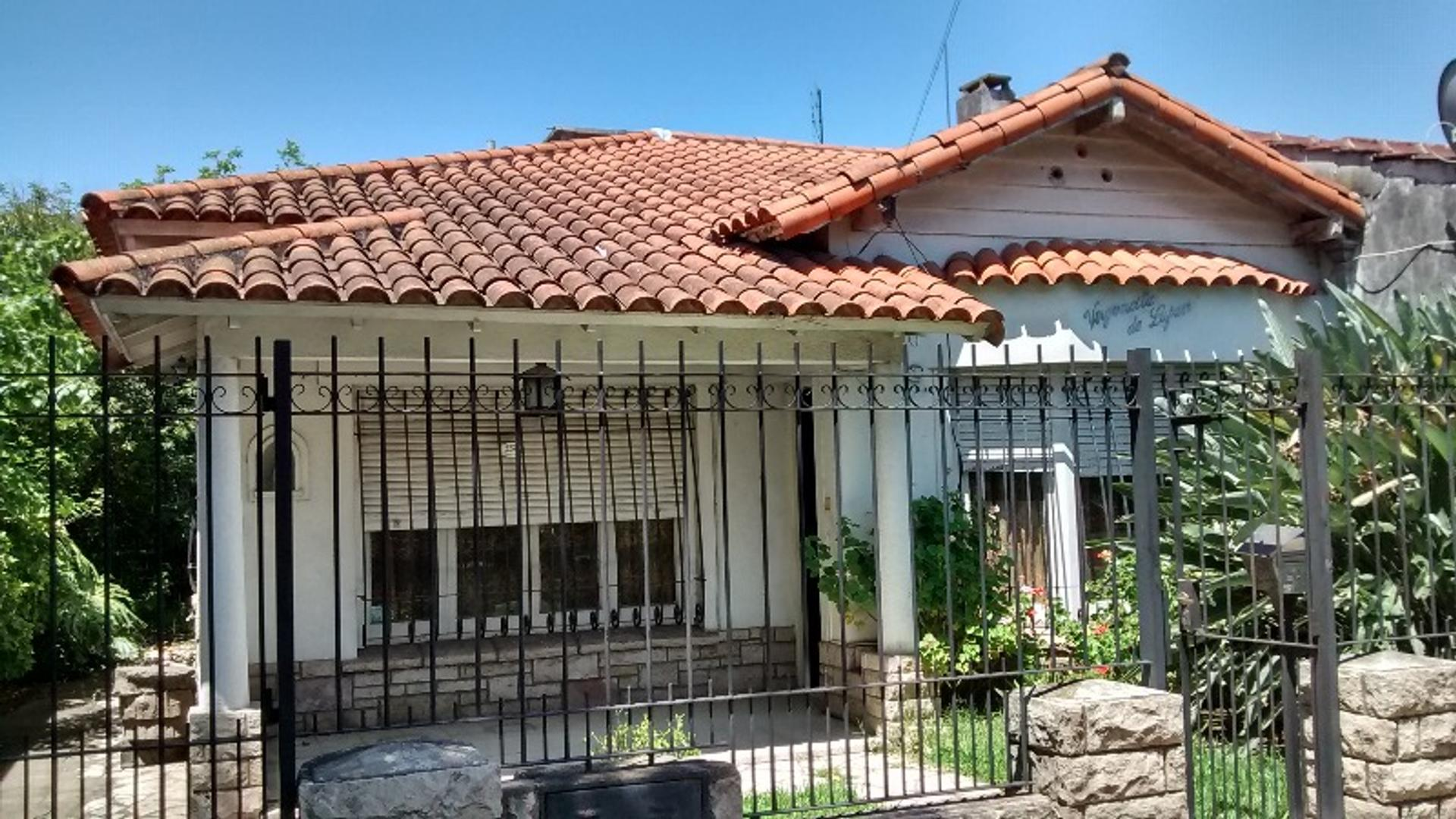 Dardo Rocha 2200 - U$D 160.000 - Casa en Venta