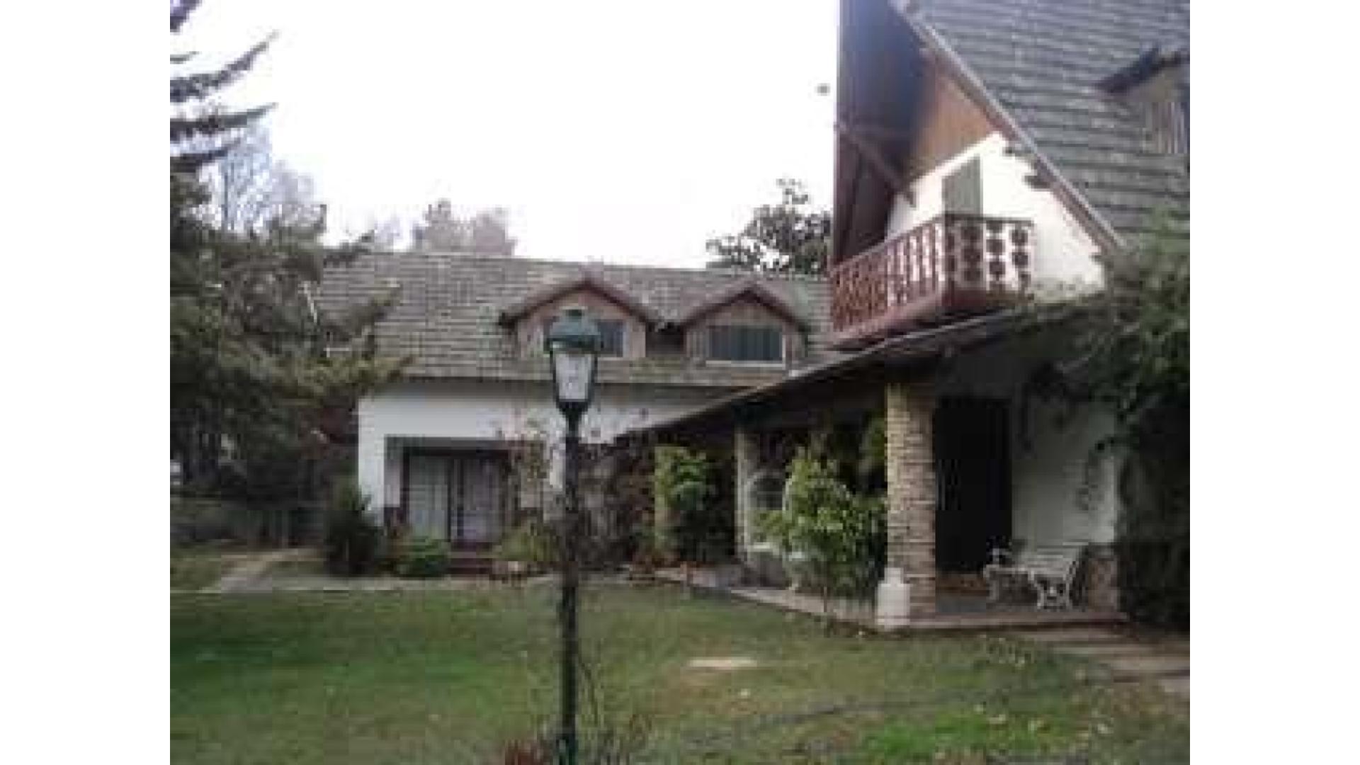 De Los Baqueanos 700 - U$D 700.000 - Quinta en Venta