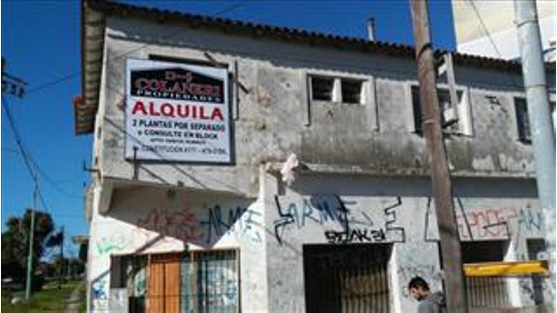 Av Constitucion 4100 - $ 40.000 - Local Alquiler