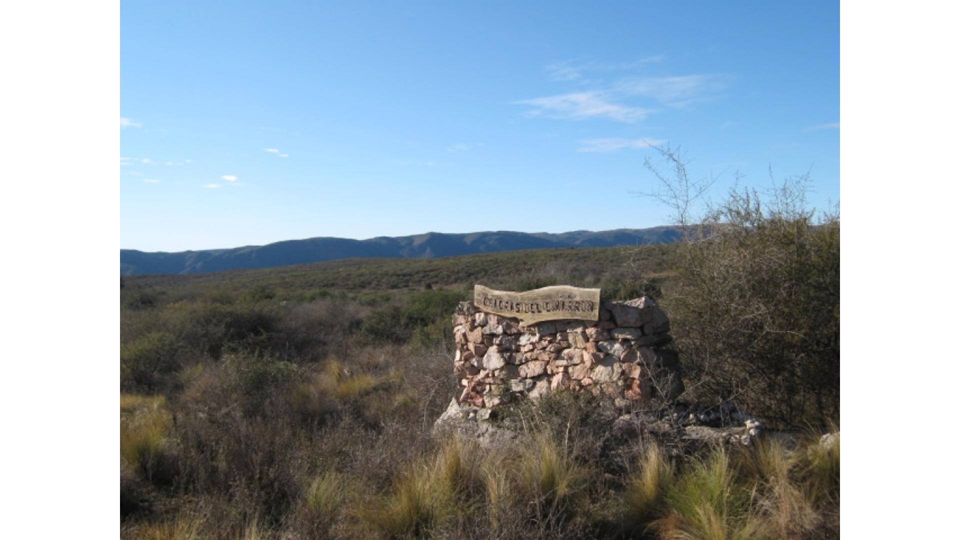 Camino Provincial 100 - U$D 150.000 - Campo en Venta