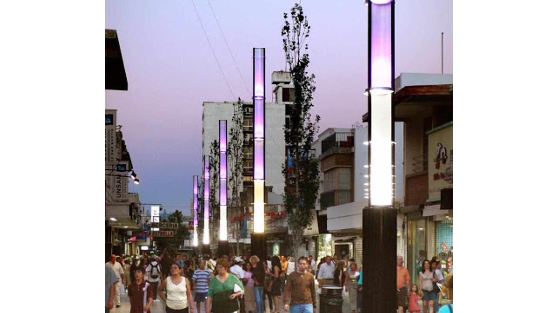 Peatonal Belgrano 3600 - U$D 2.900.000 - Local en Venta