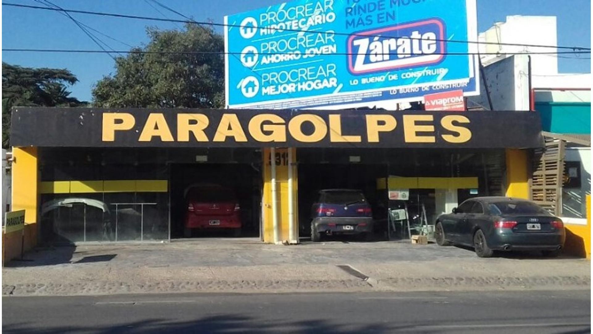 V. Belgrano, Recta Martinolli 2300 - U$D 336.000 - Local en Venta