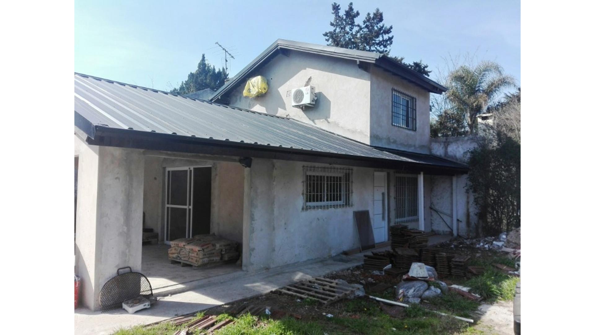 Maschwitz 100 - U$D 159.000 - Quinta en Venta