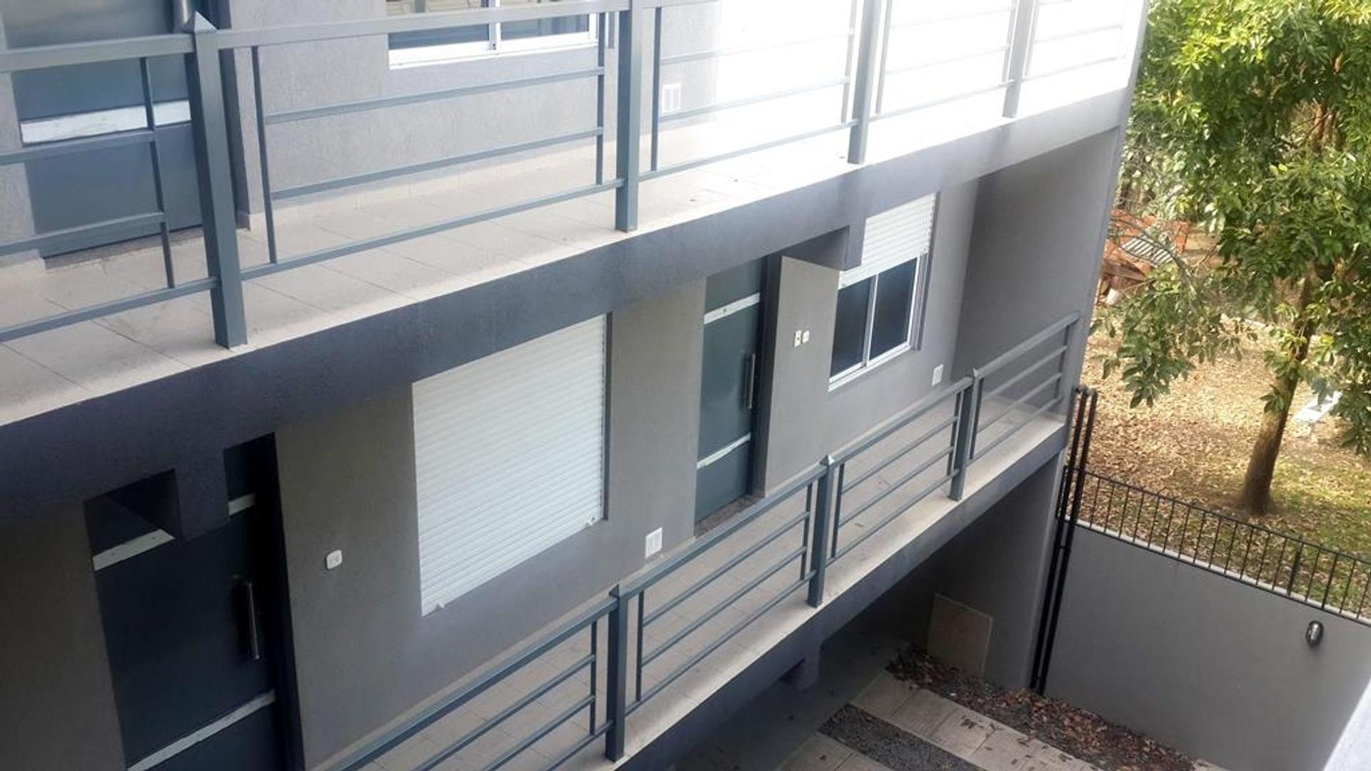 Juan Josej Paso 1000 - U$D 60.700 - Departamento en Venta