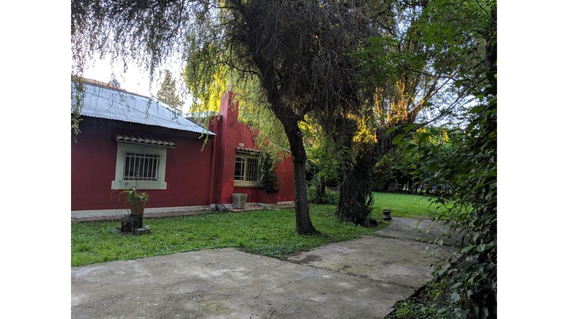 Saravi 100 - $ 20.000 - Quinta Alquiler