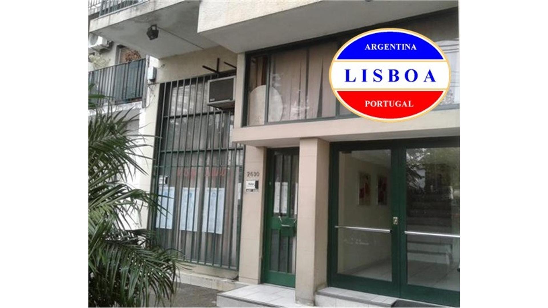 Av. Del Libertador 2600 pb - $ 30.000 - Oficina Alquiler