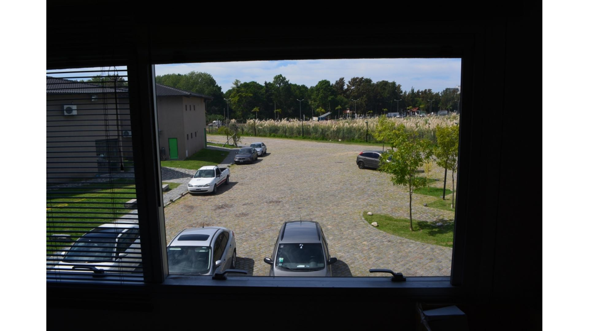 Riviera Park 100 - U$D 165.000 - Oficina en Venta