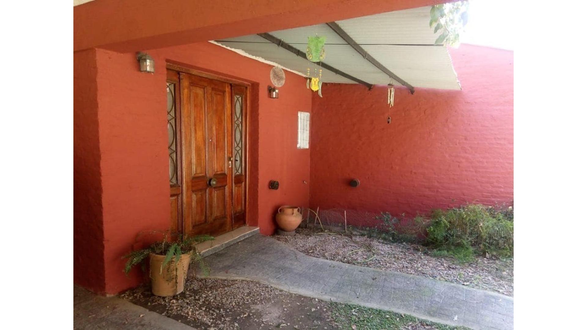Calle: La Galopa, El Remanso 100 - $ 22.000 - Quinta Alquiler