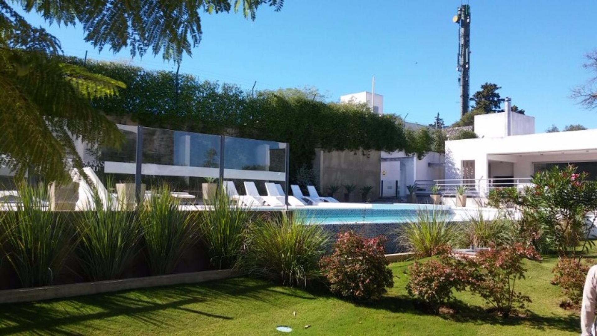 Villa Allende Golf, Rio De Janeiro 4200 1° - U$D 260.000 - Departamento en Venta