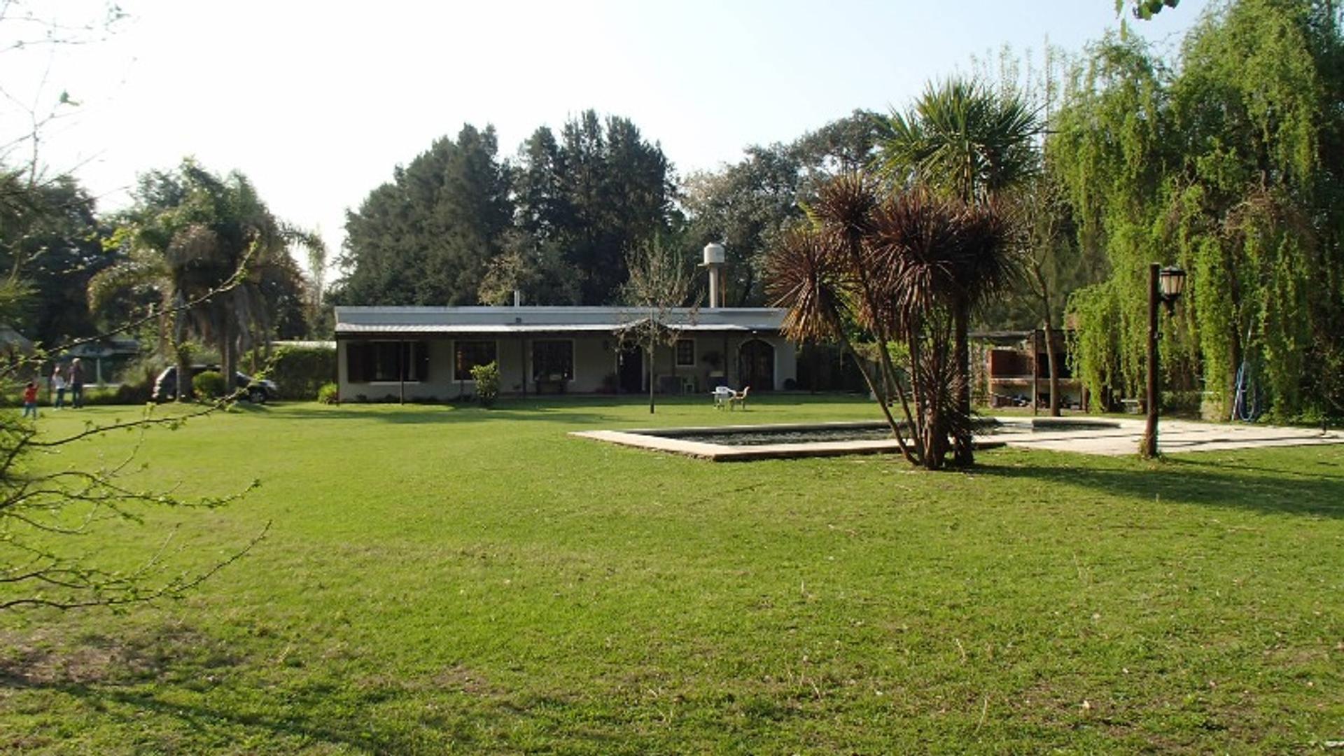 Parque Exaltación 100 - U$D 129.000 - Quinta en Venta
