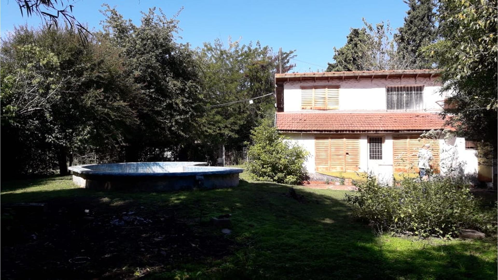 Gran Quinta En La Reja Moreno 100 - U$D 65.000 - Quinta en Venta