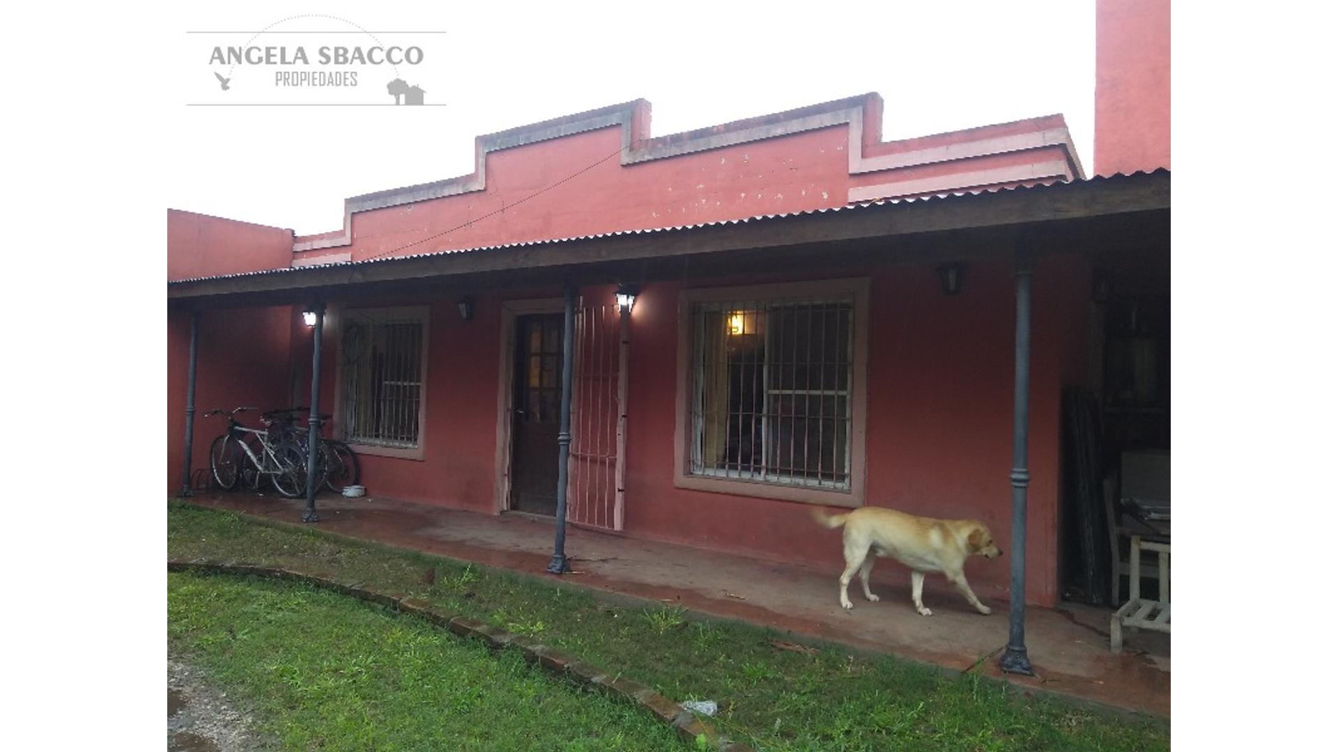 Calle: Corzuela/comarca Del Sol 100 - U$D 115.000 - Quinta en Venta