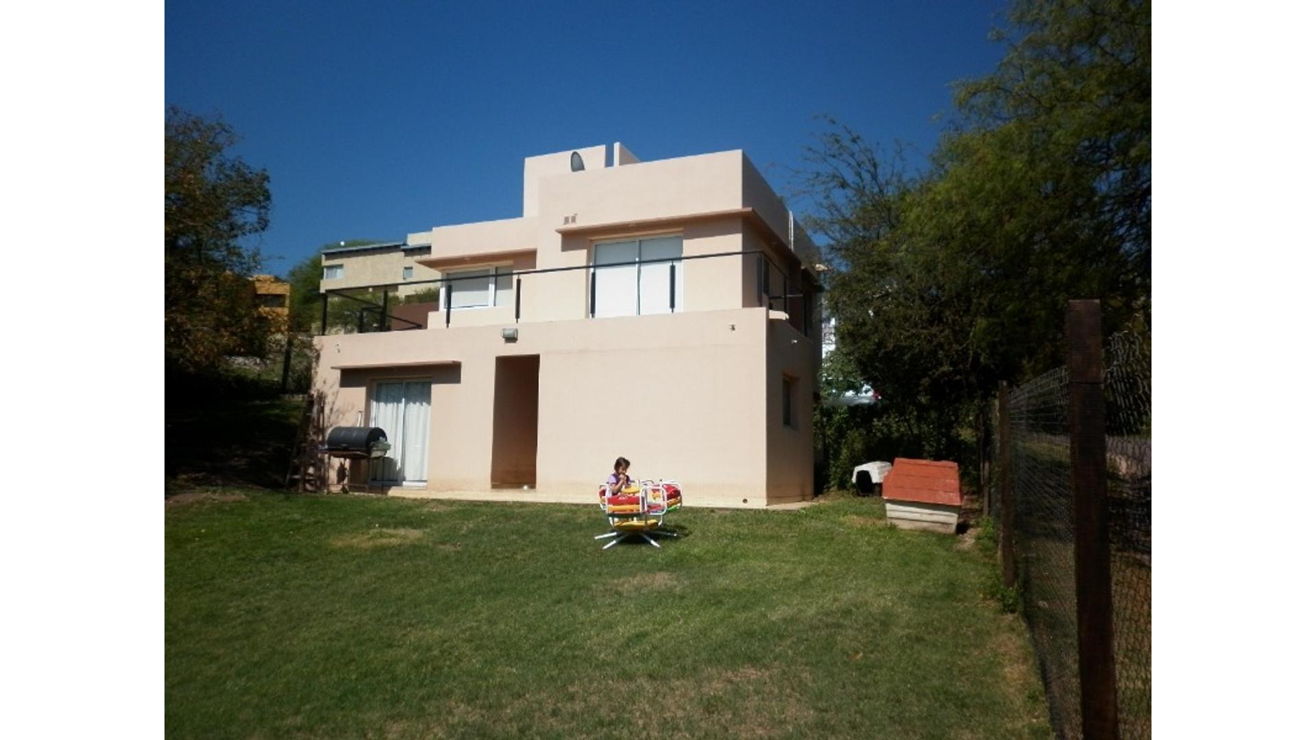 Country Villa Allende Cordoba Barrio Cerrado Grupoplot Com