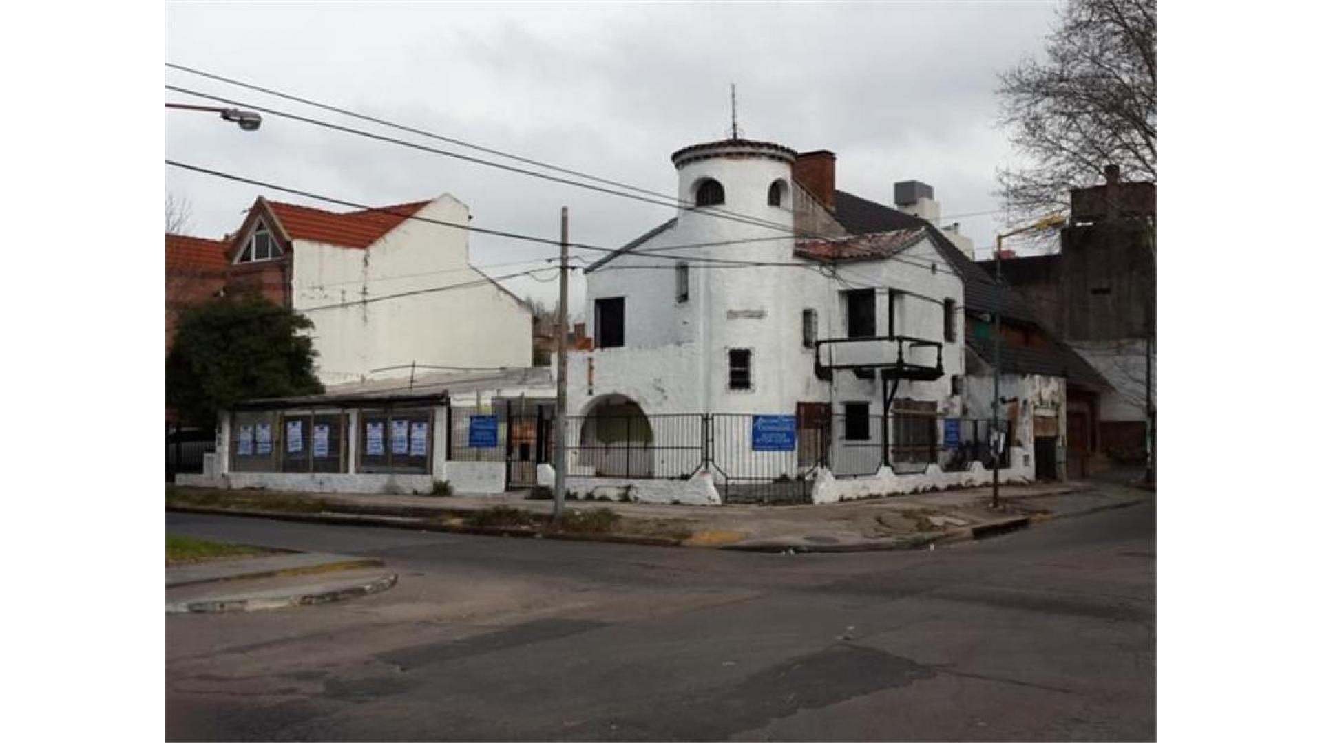 Ayacucho 2100 - $ 50.000 - Local Alquiler