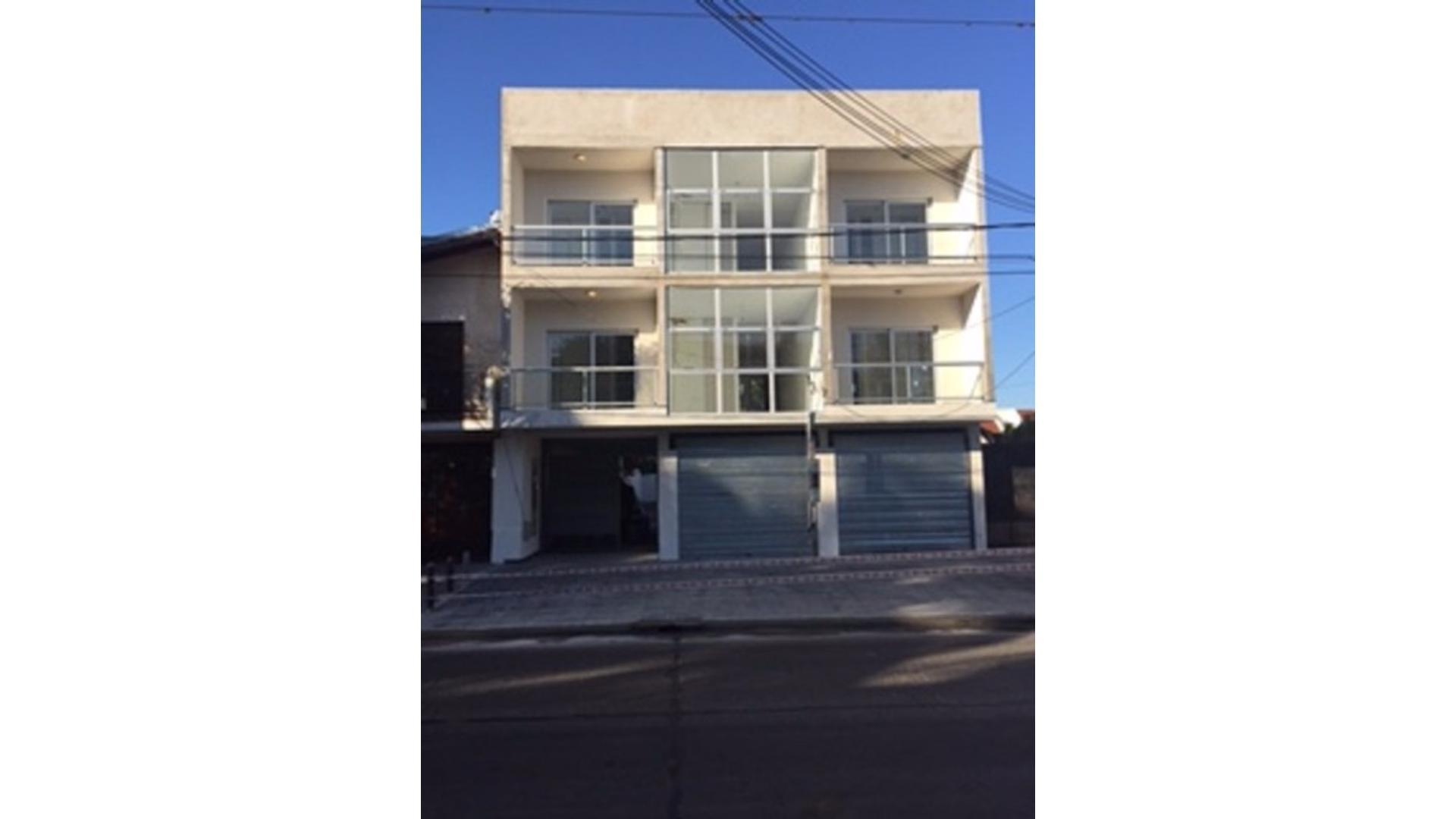 Jose Maria Paz 1600 - U$D 72.000 - Local en Venta