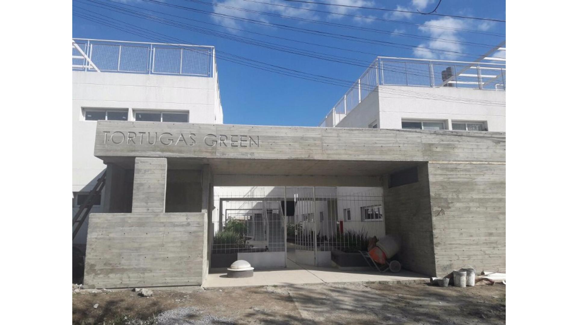 Los Candeles 300 - U$D 123.000 - Departamento en Venta