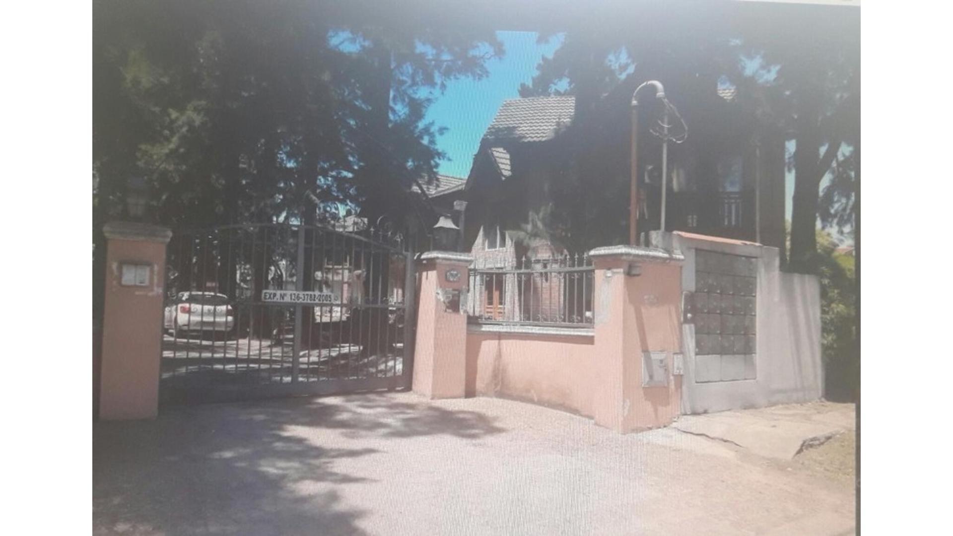 Malabia 1100 - U$D 150.000 - Casa en Venta