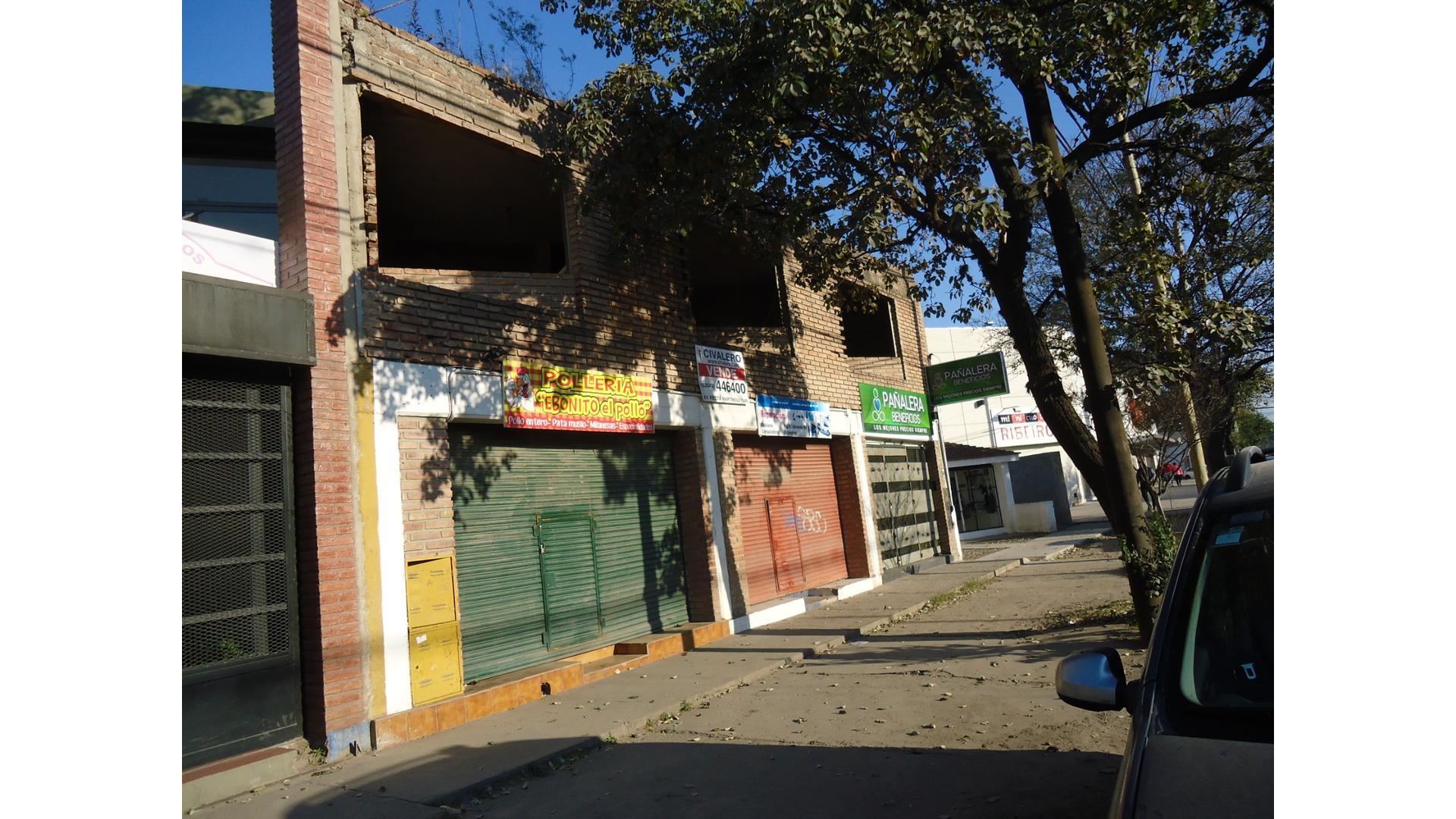 Donato Alvarez 8300 - U$D 230.000 - Local en Venta