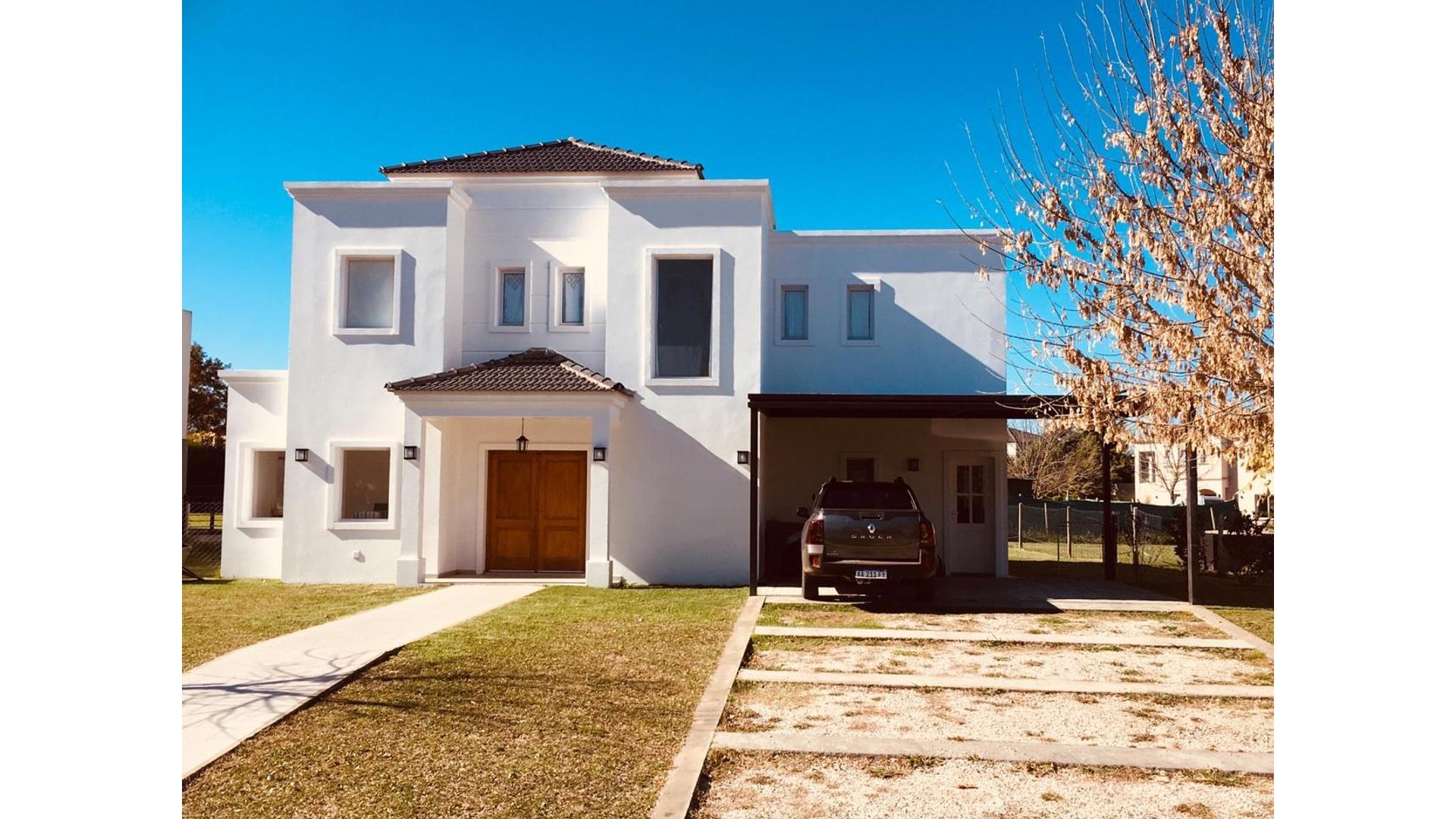 Oldman N°704 Lote / N° 41 - U$D 259.000 - Casa en Venta