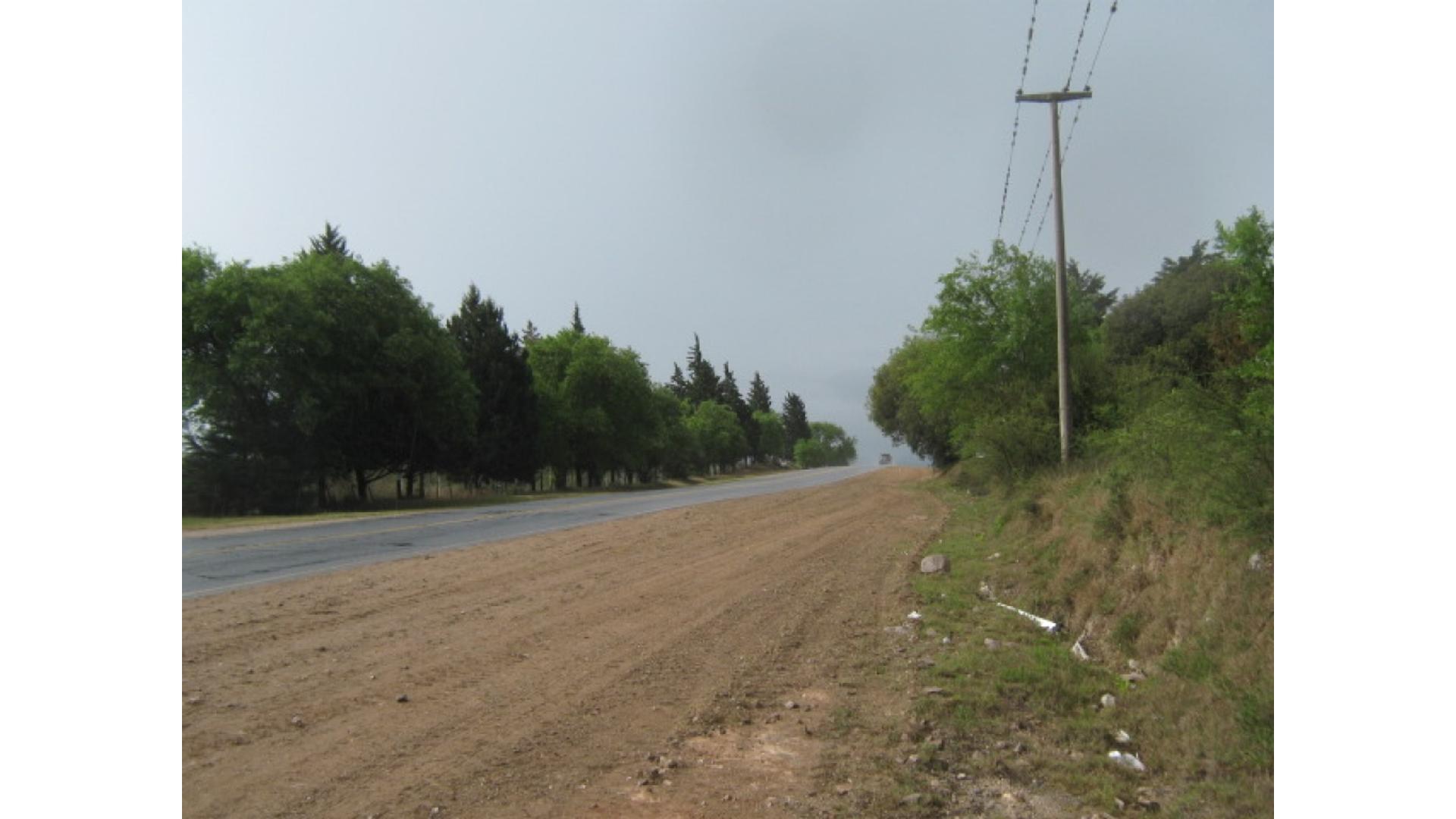 Ruta 38 100 - $ 300.000 - Terreno en Venta