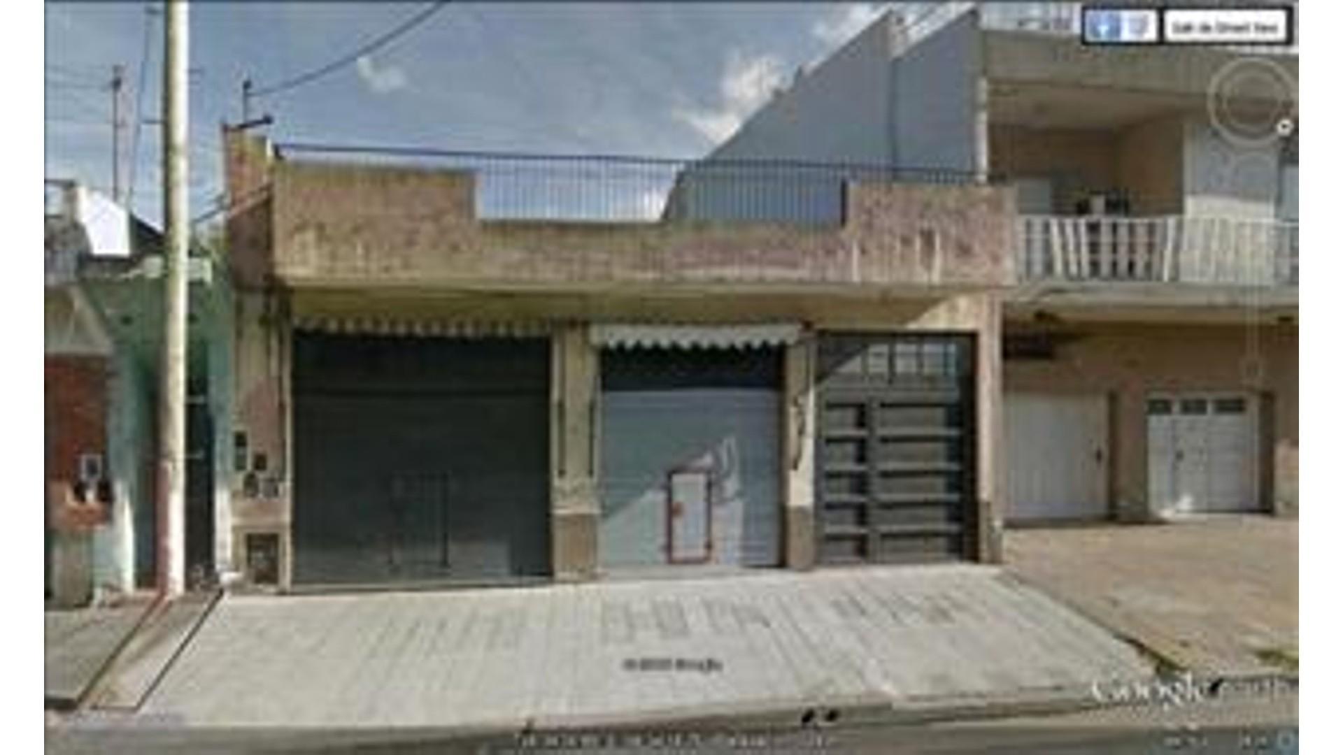 Moreno 3900 - U$D 135.000 - Terreno en Venta