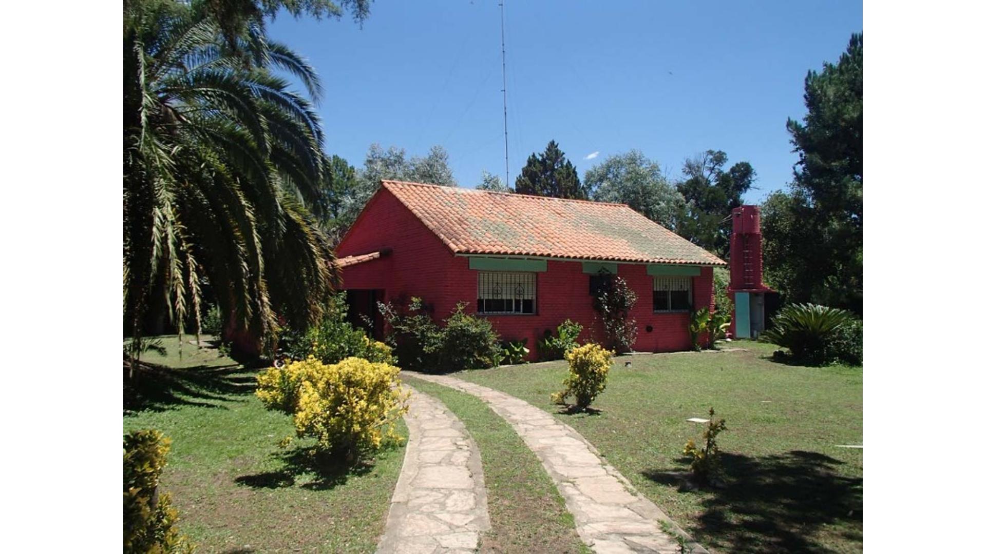 La Golondrina 100 - U$D 145.000 - Quinta en Venta