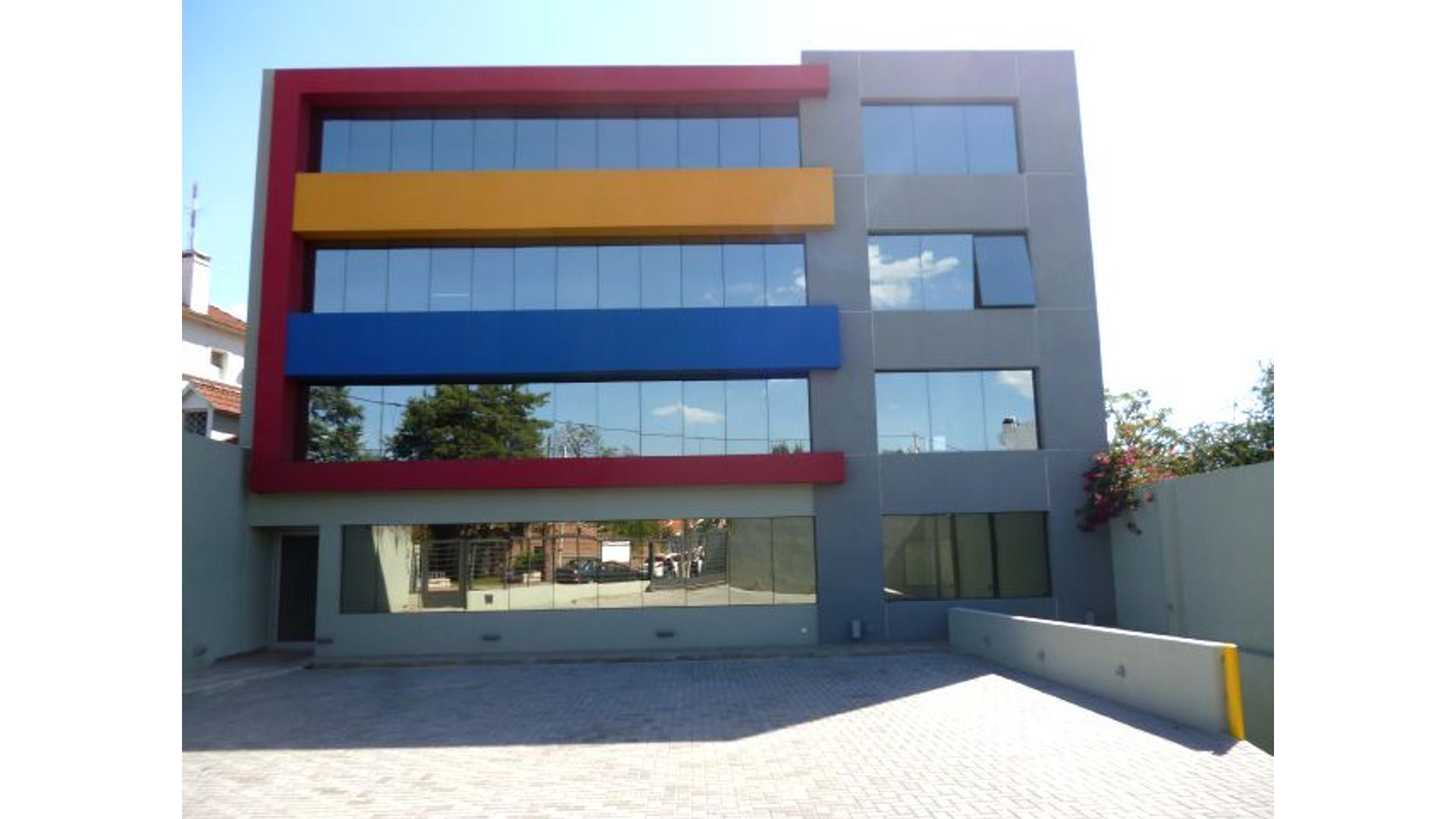 Rafael Nuñez 3500 - $ 8.000 - Oficina Alquiler