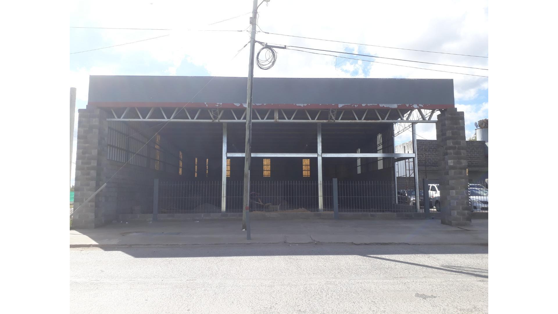 Panamericana - Ramal Escobar - Km 54 100 - $ 52.000 - Local Alquiler