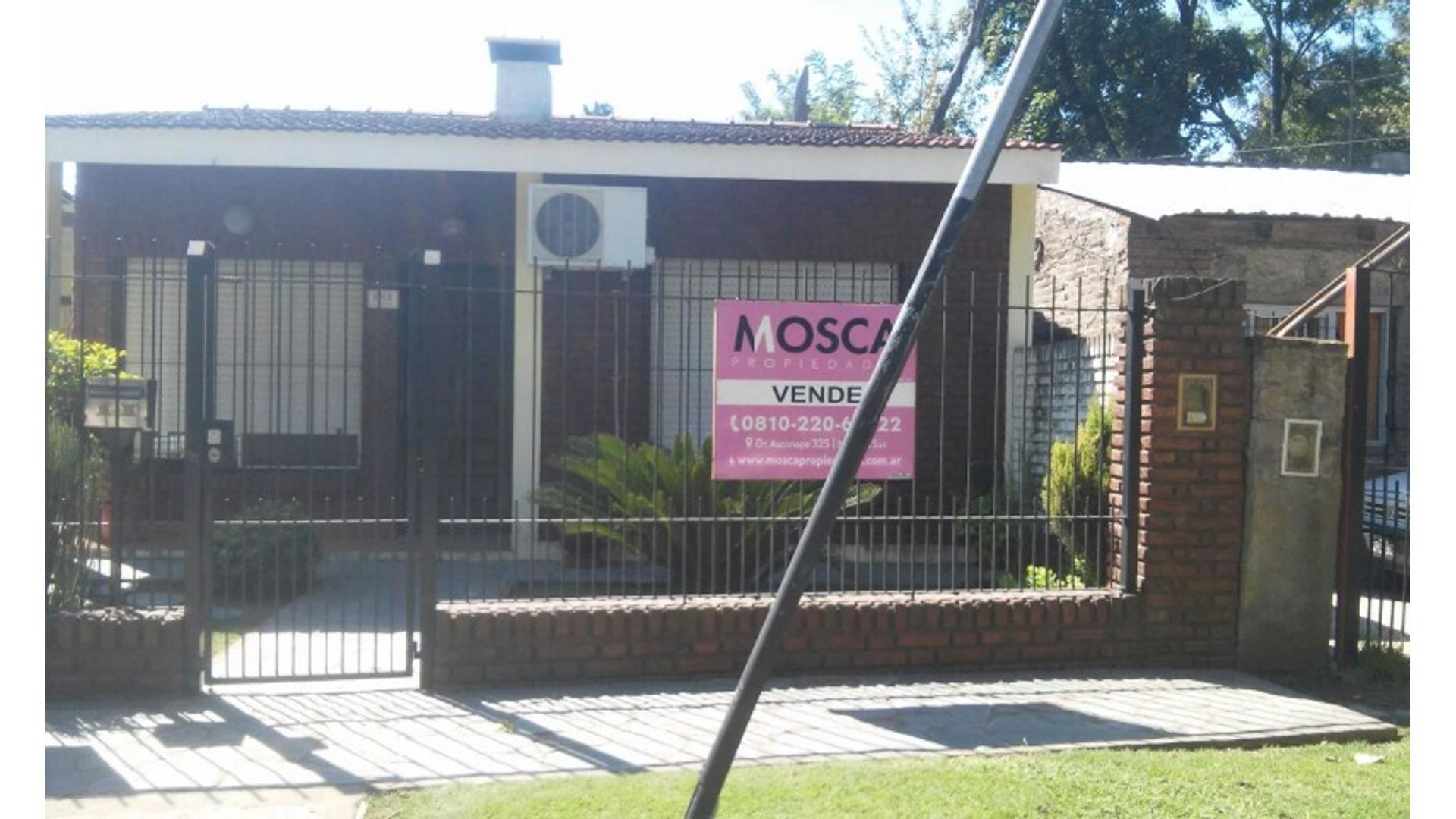 Libertad 600 - U$D 128.000 - Casa en Venta