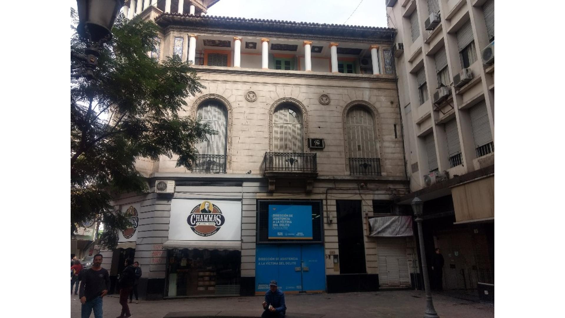 Rivadavia 100 1° - $ 28.000 - Oficina Alquiler