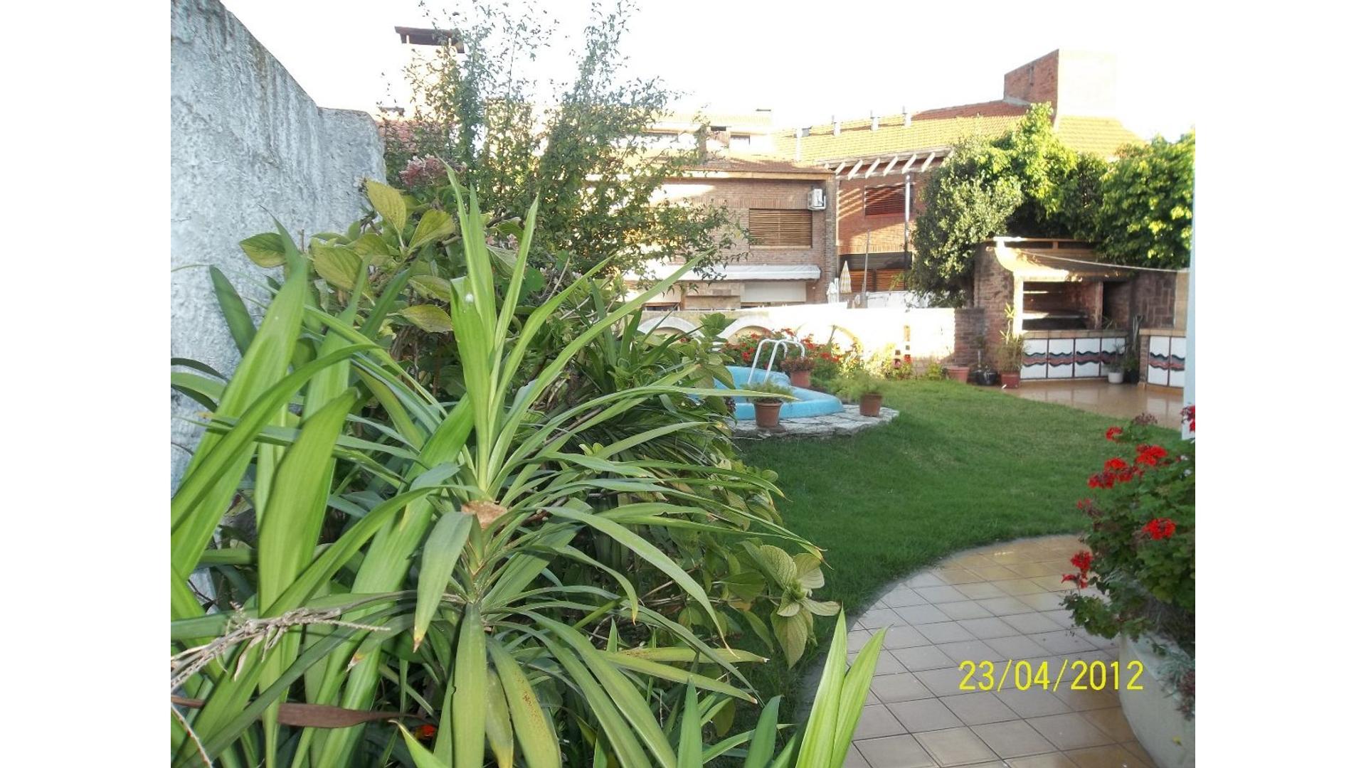 Casa en venta en florida vicente l pez goplaceit for Compro casa milano