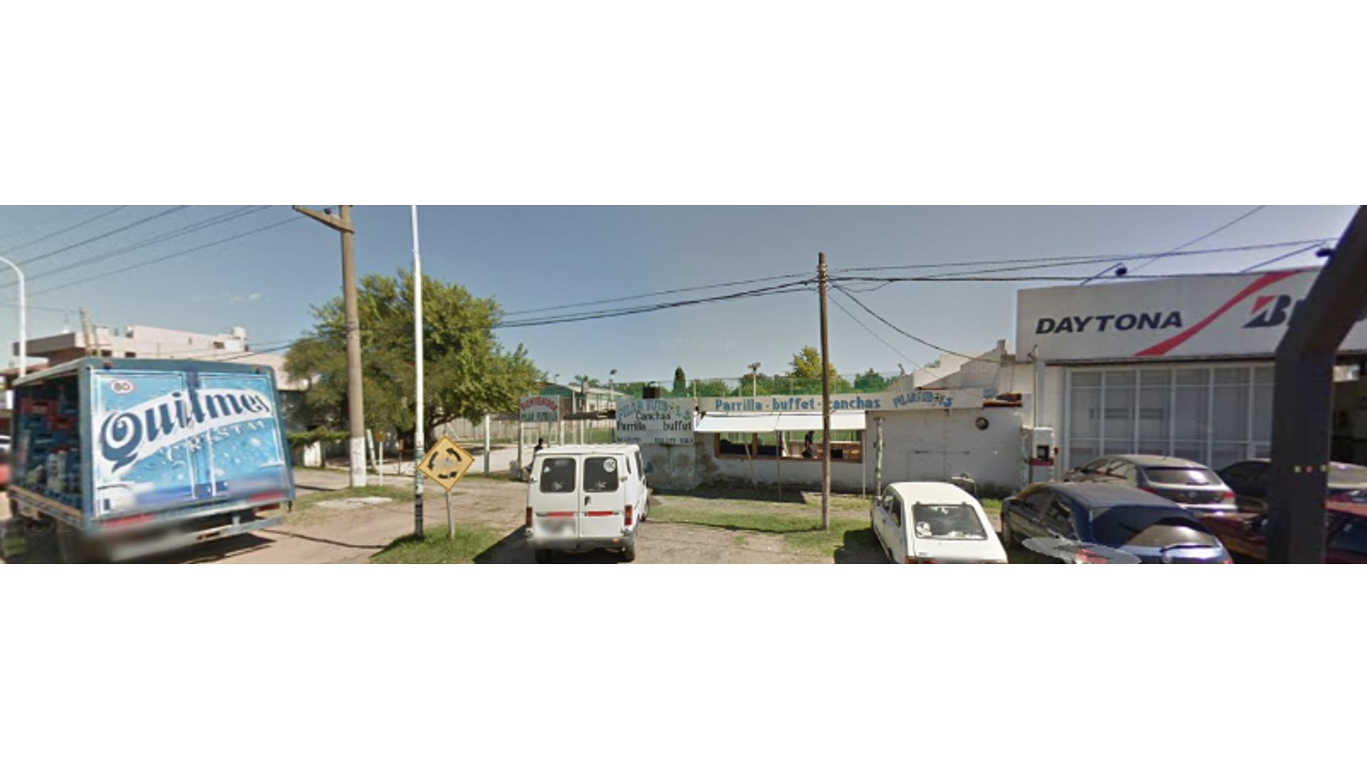 Ruta 8 100 - U$D 360.000 - Terreno en Venta