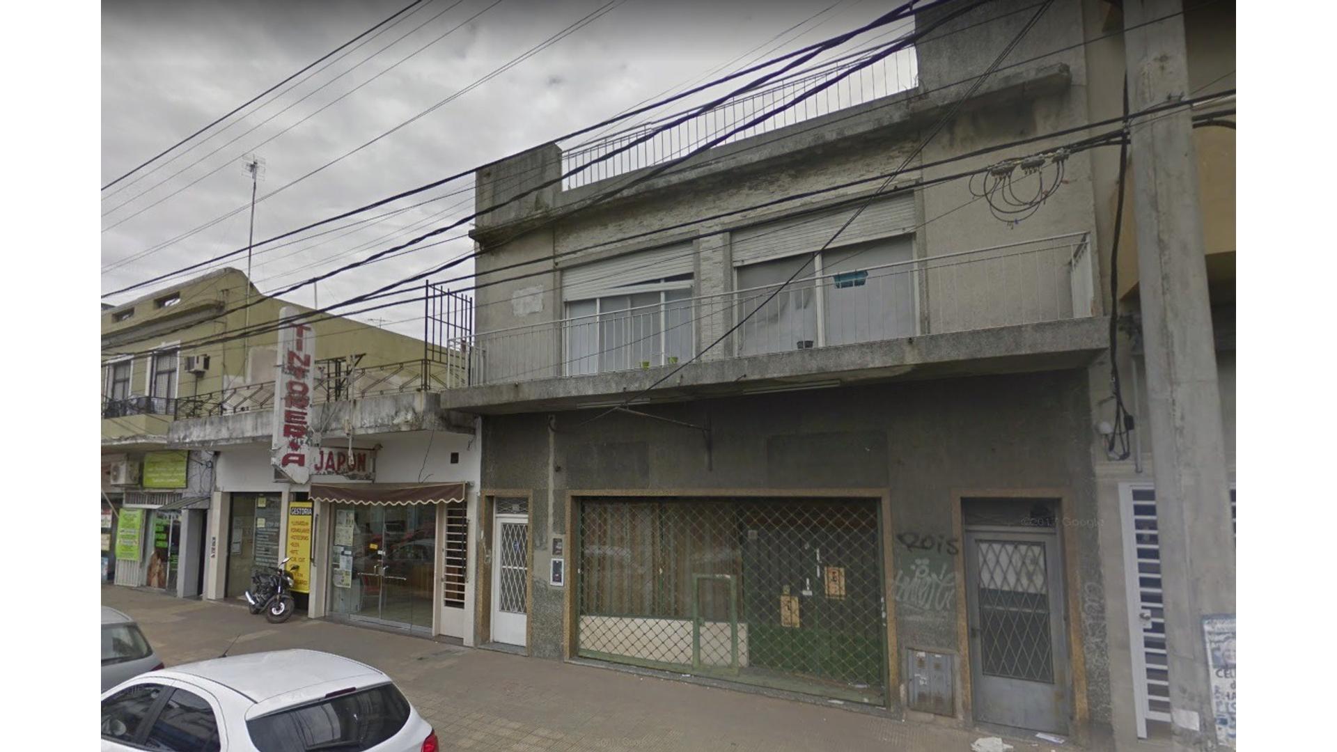 San Lorenzo 2600 - $ 45.000 - Local Alquiler