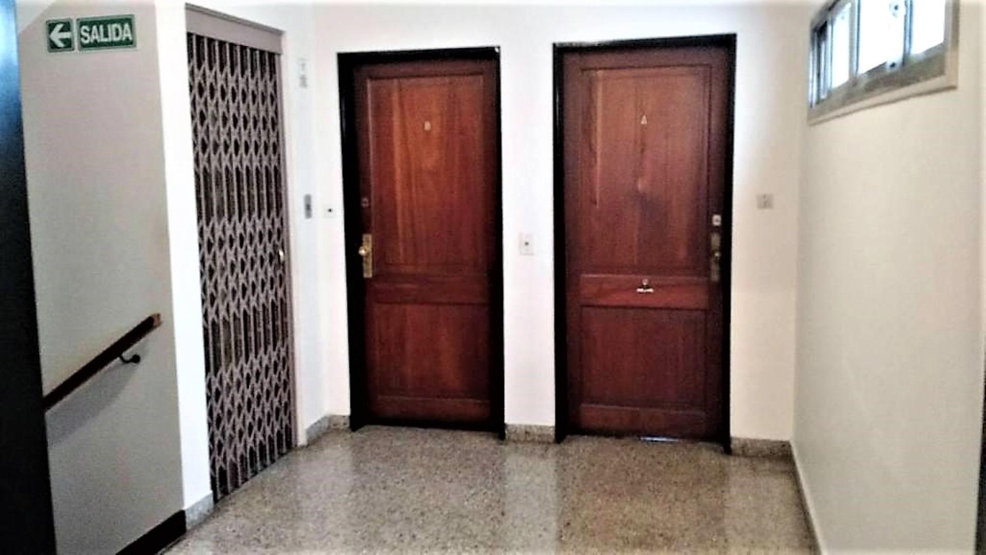 Departamento Recoleta1