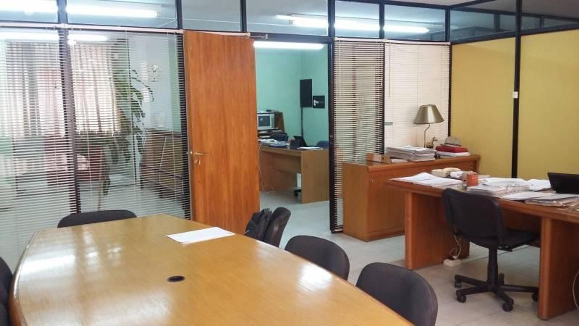 Mariano Moreno Al 400 - U$D 391.000 - Oficina en Venta