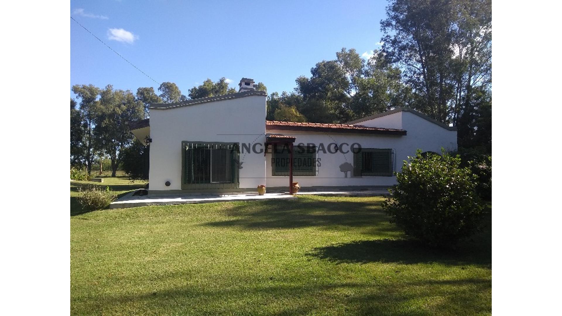 El Picaflor 100 - U$D 205.000 - Quinta en Venta