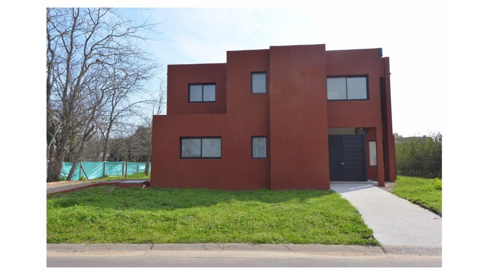 San Matías Lote / N° 170904 - Consulte precio - Casa en Venta