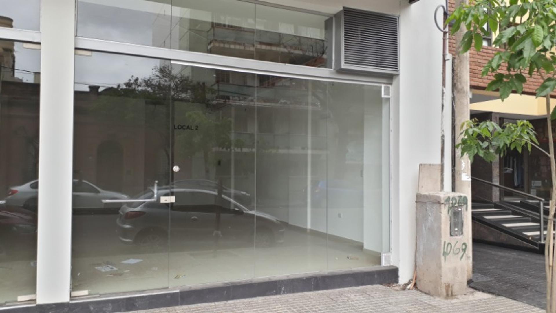 Rosario De Santa Fe 1000 - $ 20.000 - Local Alquiler