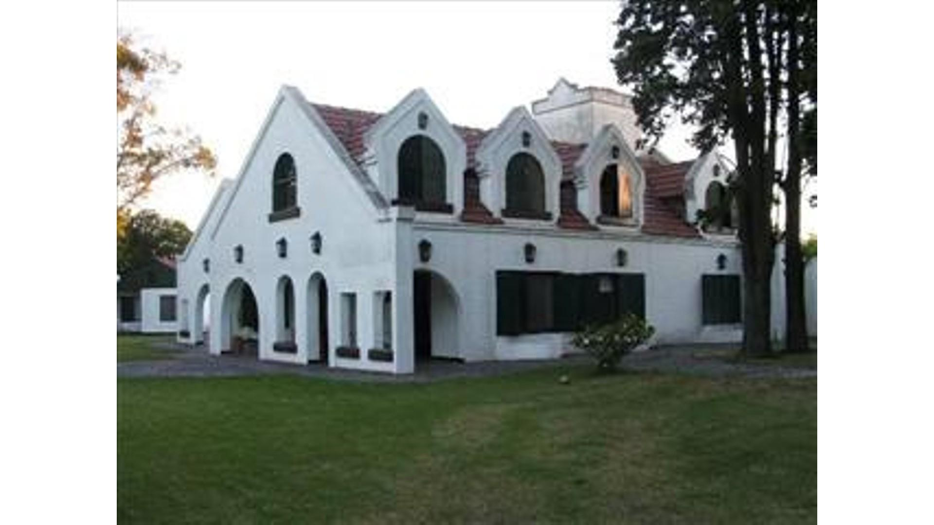 El Gaucho 3500 - U$D 350.000 - Quinta en Venta