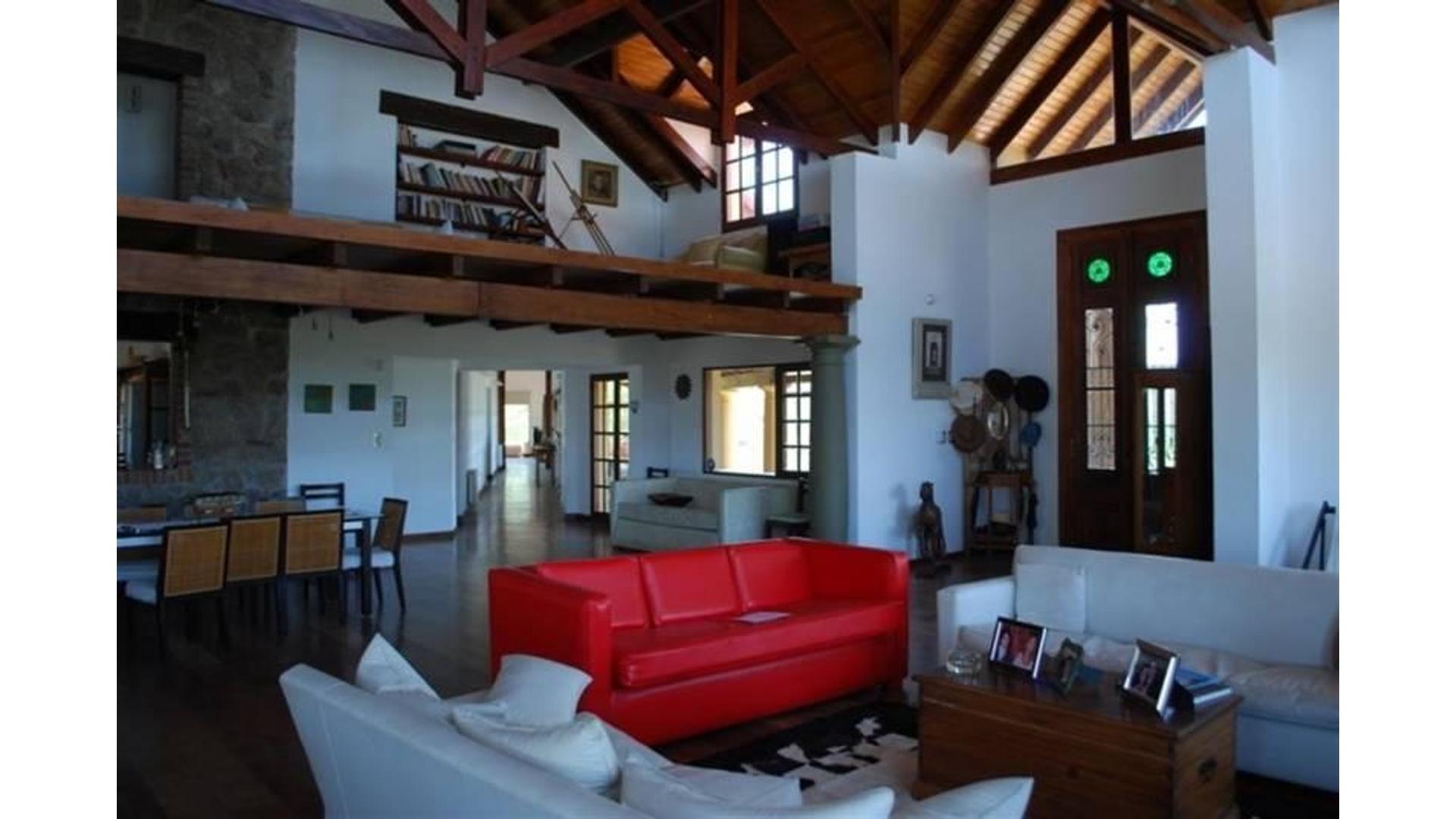 Vertientes De La Granja 100 - U$D 750.000 - Campo en Venta