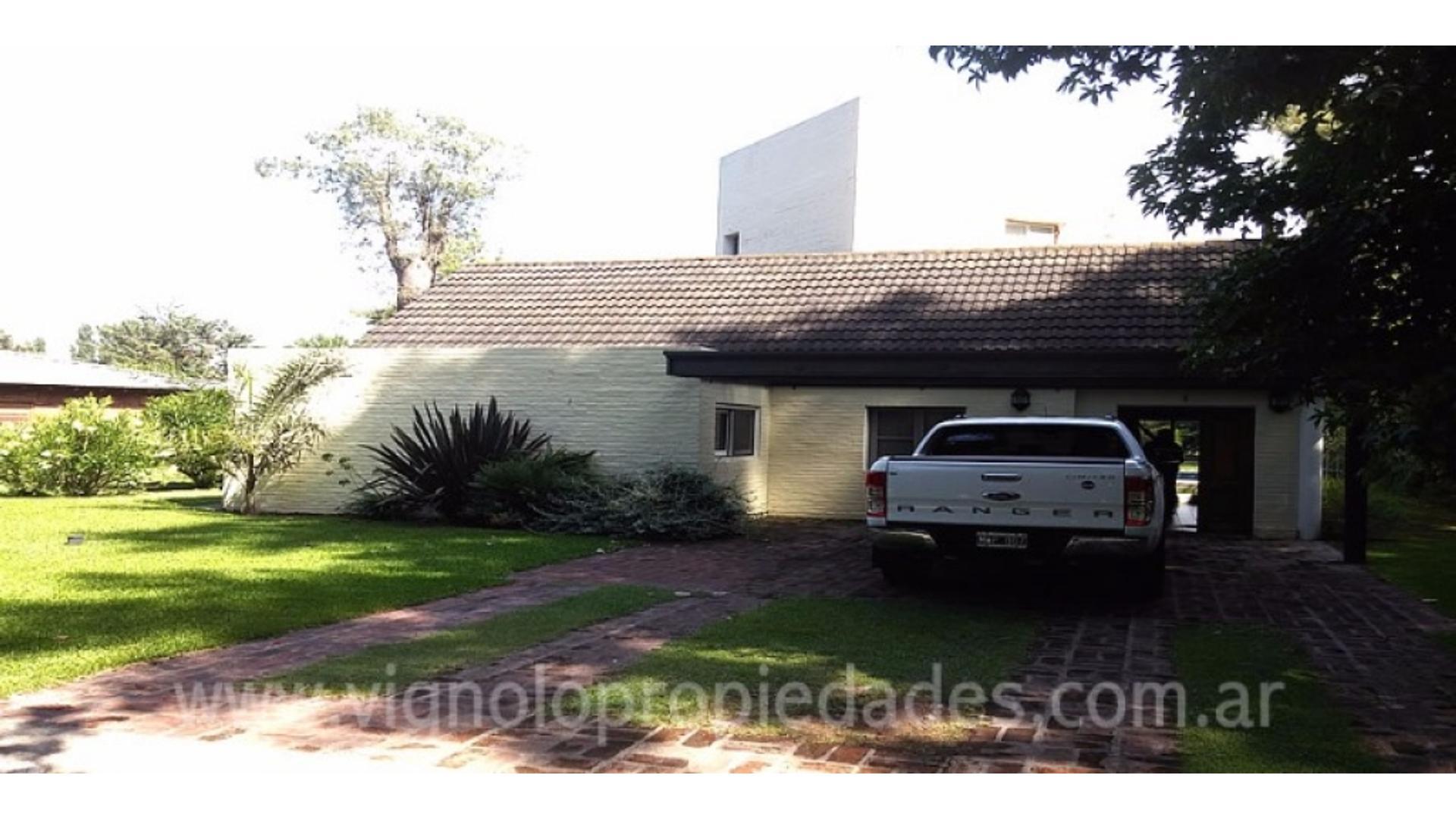 Consultar dirección - U$D 310.000 - Casa en Venta