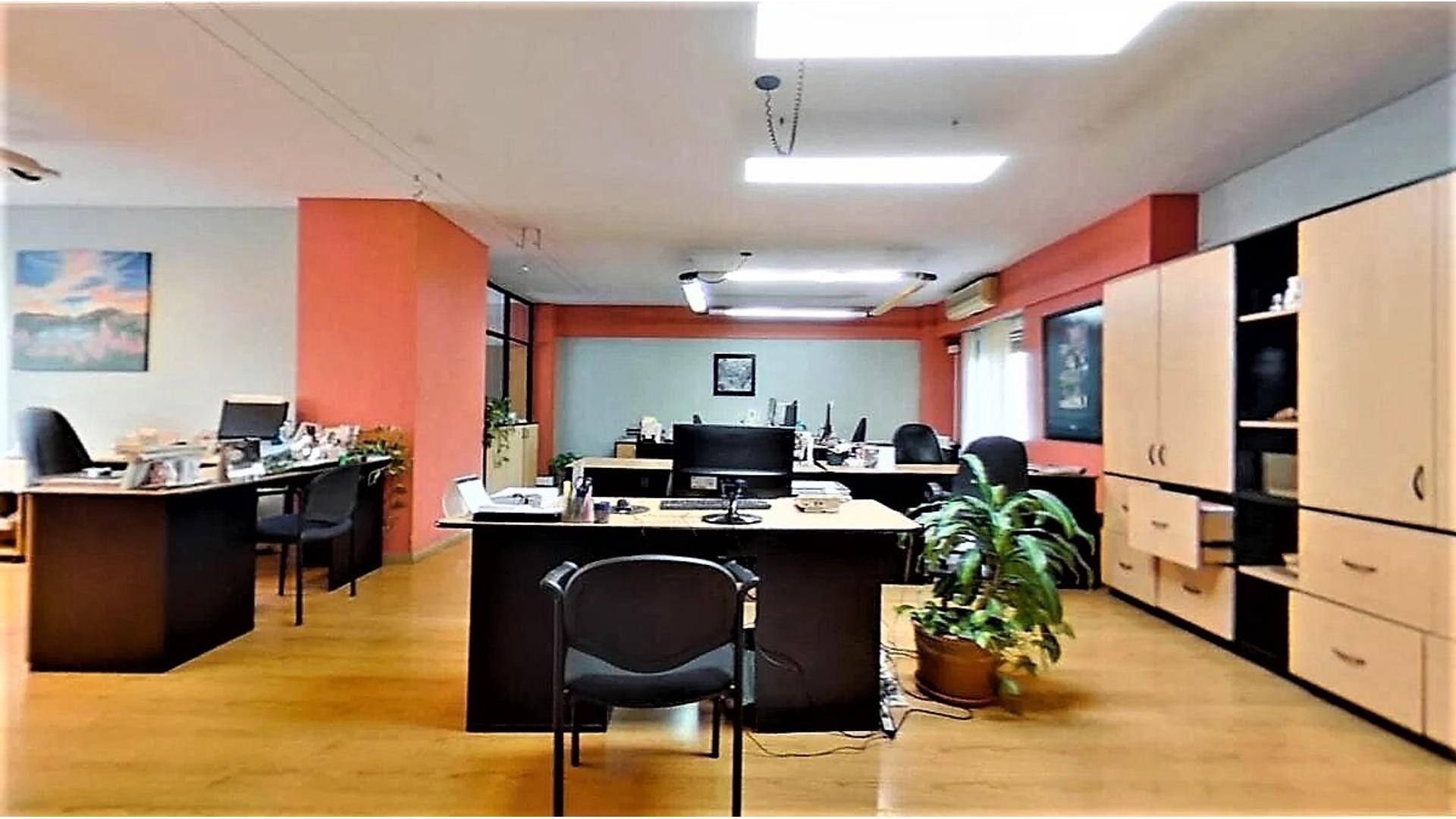 Oficina Centro / Microcentro6