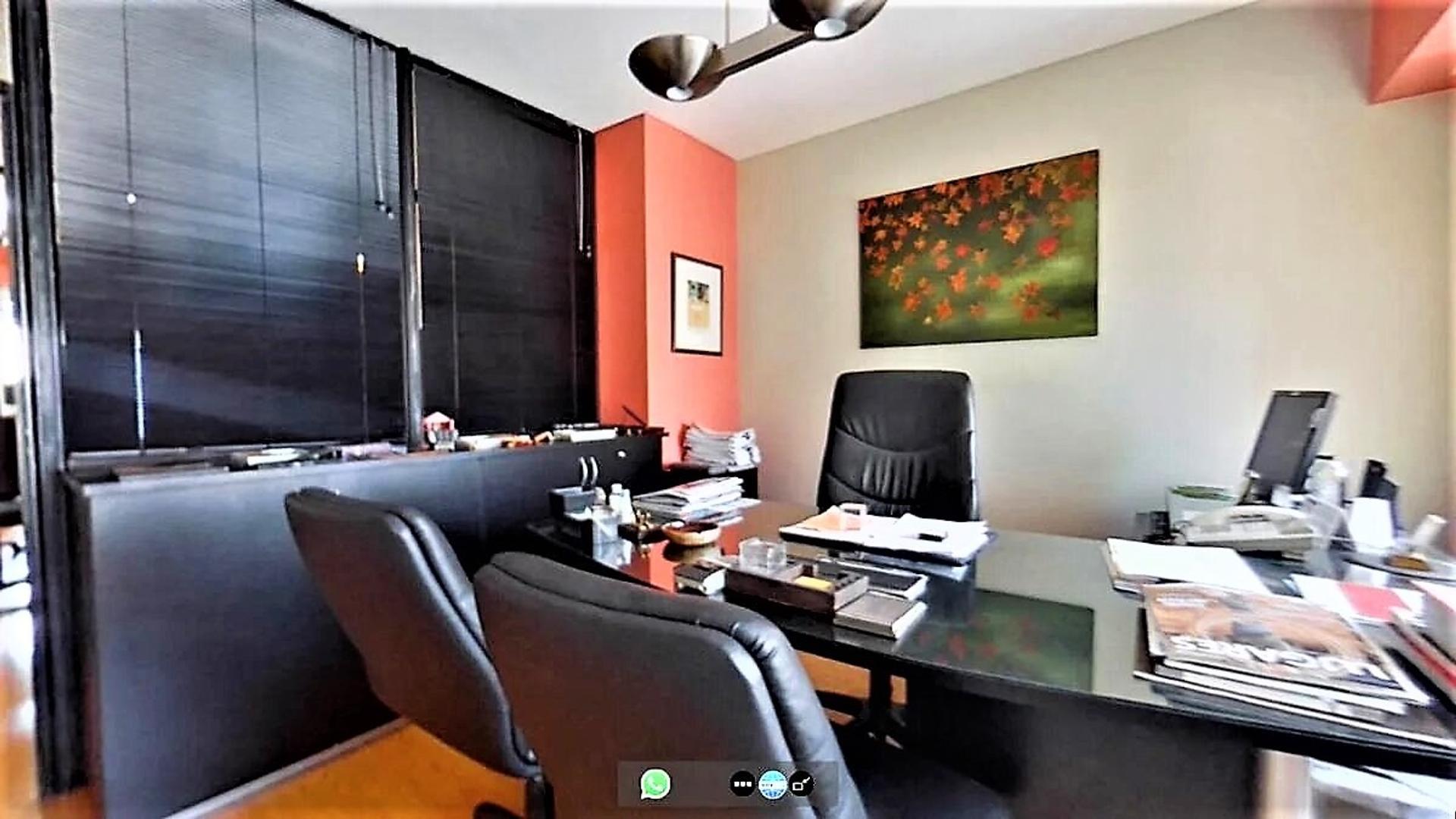 Oficina Centro / Microcentro9
