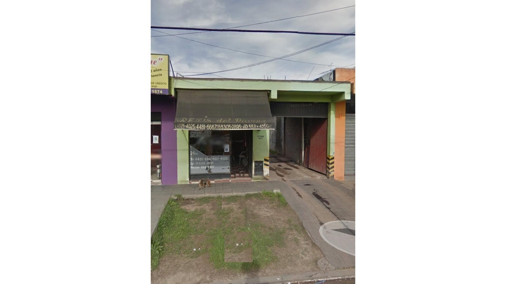 Martin Fierro 4000 - $ 18.000 - Local Alquiler